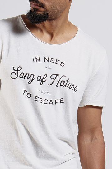 Ref.8204509-18428----T-shirt-mc-malha-songs-of-nature-Cor-Off-White---R-5800-02_detalhe