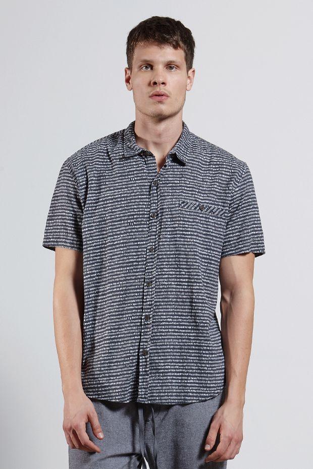 Ref.-8204419-18356----Camisa-mc-alg-lenco-dots-Cor-Marinho---R-10800-02_frente