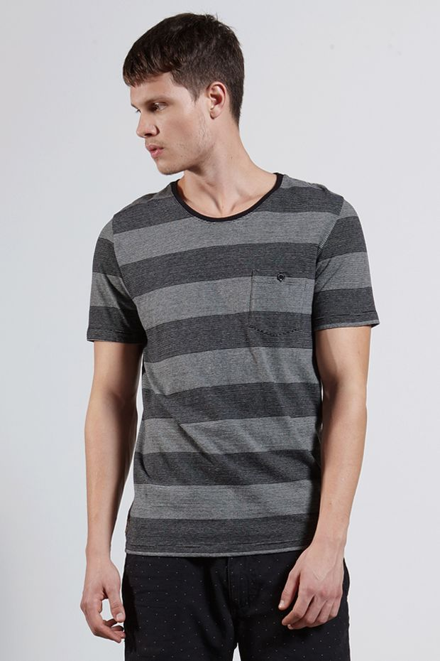 Ref.-18414--T-shirt-mc-malha-bowl-stripe-pocket-Cor-Preto_frente