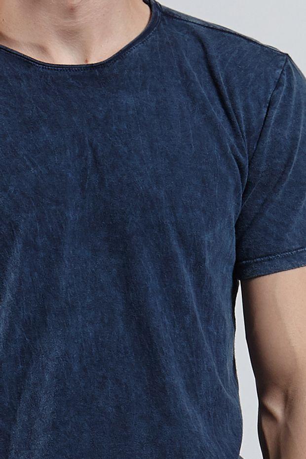 Ref.-18224---T-shirt-mc-malha-basic-indigo-Cor-Azul_detalhe