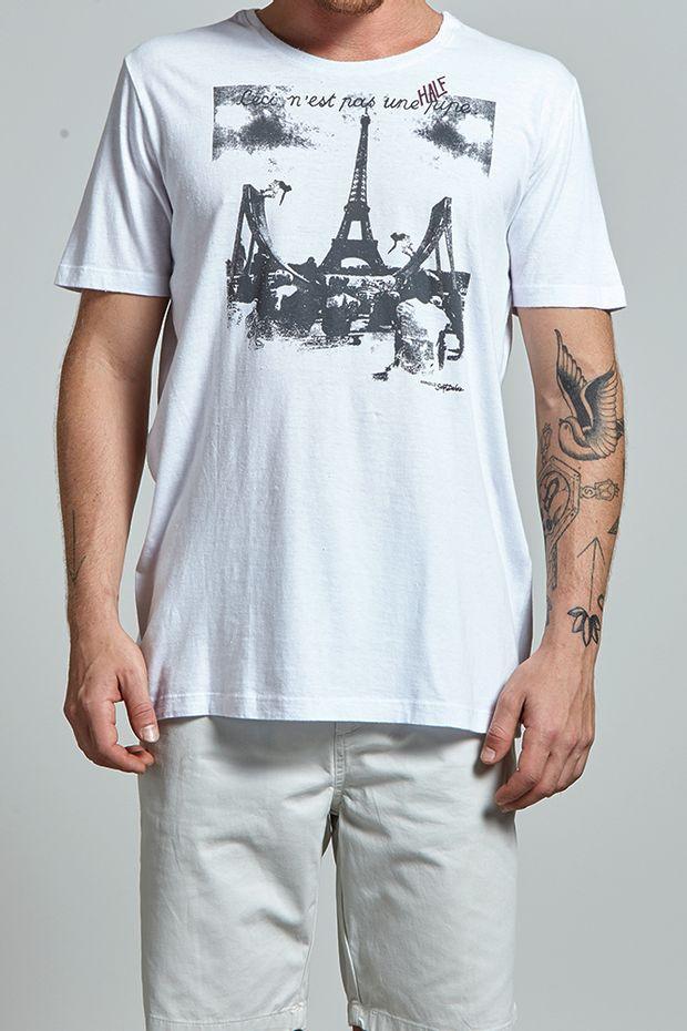 16244_T-shirt-Ceci-Nest-Pas_Branco_editada2