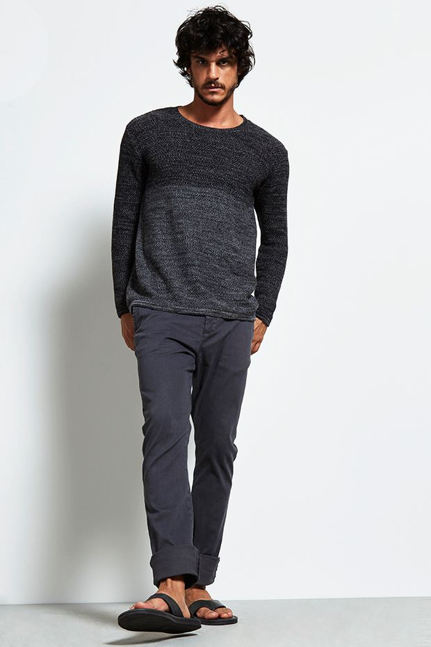 Sweater_tricot_deep_binado_preto_4