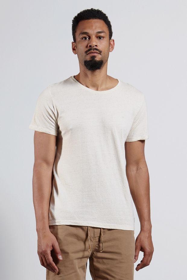 Ref.-8204401-18332----T-shirt-mc-malha-botone-light-Cor-Off-White---R-6300-03_frente