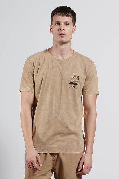 Ref.-8204262-18234----T-shirt-mc-malha-rockers-Cor-Caqui---R--5800-03_frente