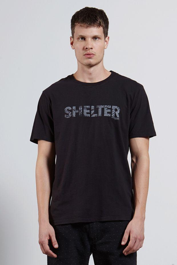 Ref.-18259---T-shirt-mc-malha-shelter-type-Cor-Preto_frente