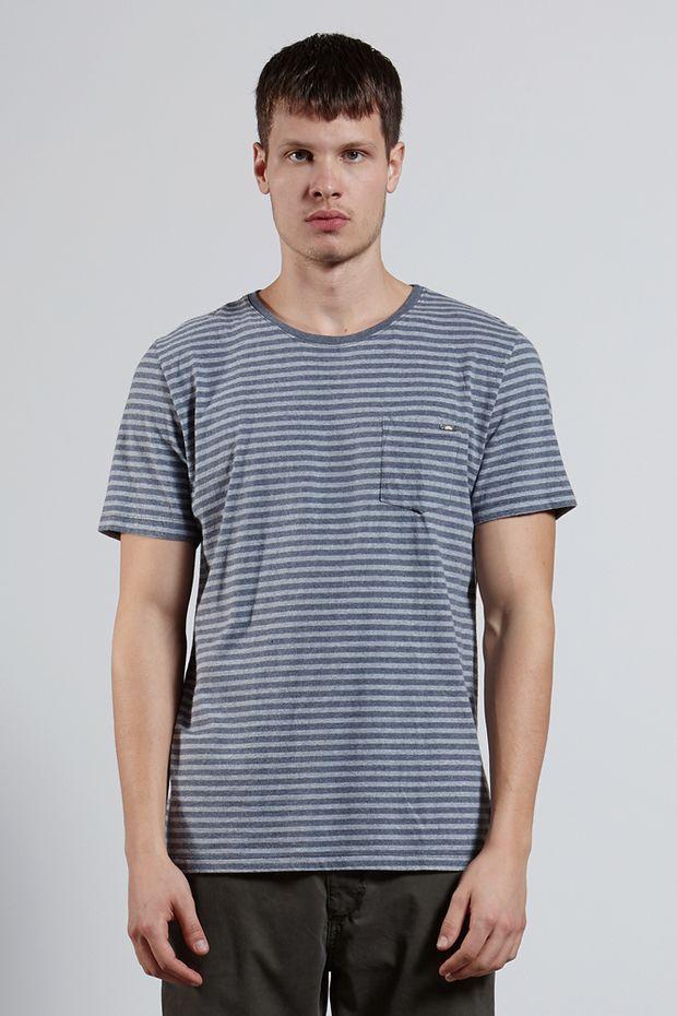 Ref.-8204492-18411----T-shirt-mc-malha-medium-stripe-pocket-Cor-Cinza_frente