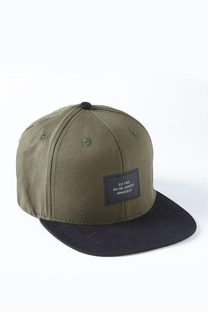 Ref.8203752-17868--Bone-Sarja-Suede-1995-verde-R-4000_frente