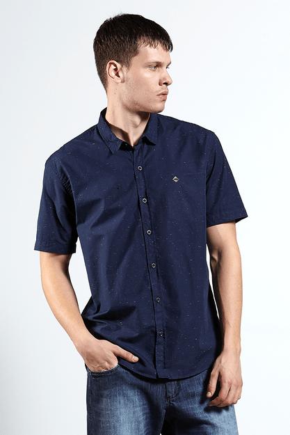 Ref.-18337---Camisa-algodao-botone-colors-azul---frente
