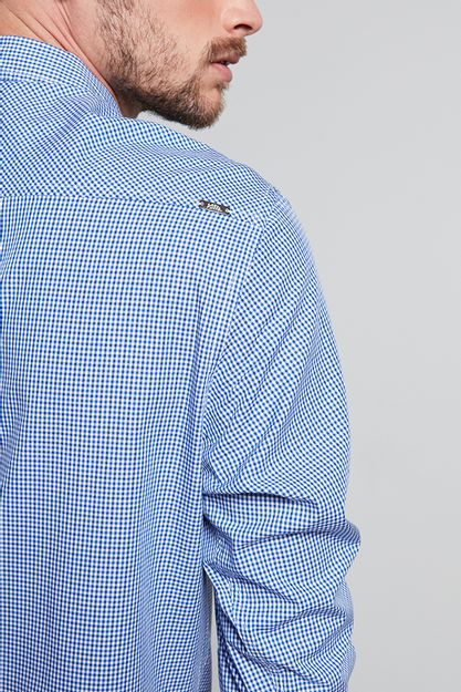 Ref.-18721---Camisa-algodao-xadrez-Lemer-azul