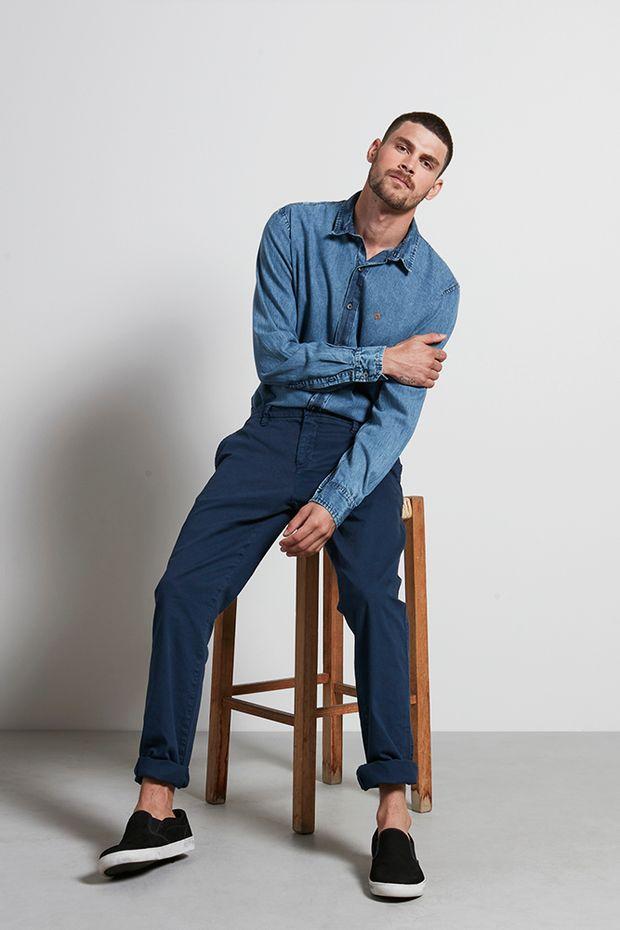 Ref.-camisa-algodao-skin-office-azul---frente