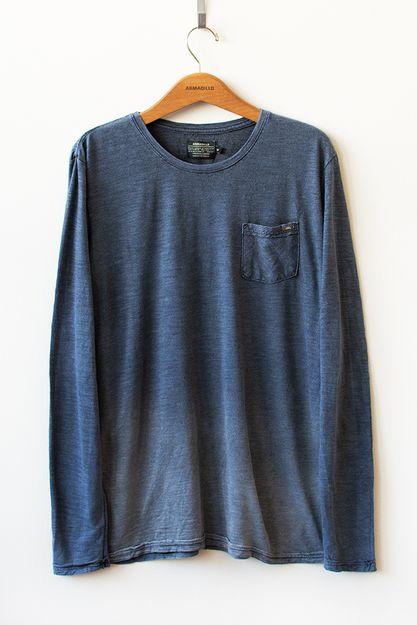 Ref-18700-T-shirt-ML-Malha-Rock-Blues-Marinho-1