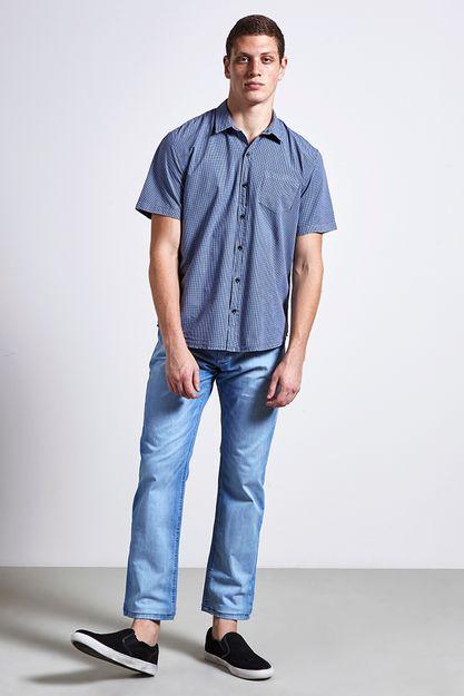 Ref.-18877---camisa-algodao-xadrez-grow-azul---frente