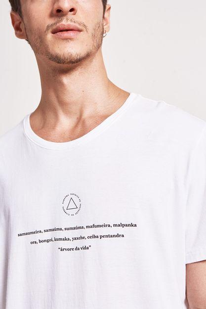20536--T-shirt-MC-malha-arvore-da-vida---branco--Detalhe-
