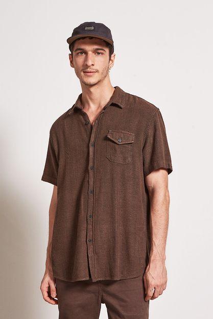 20565---Camisa-tree-texture---marrom---Vitrine-