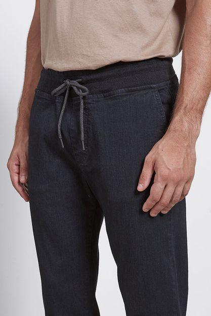 20509---Calca-jeans-jogger-beats---preto--Detalhe-Bolso-
