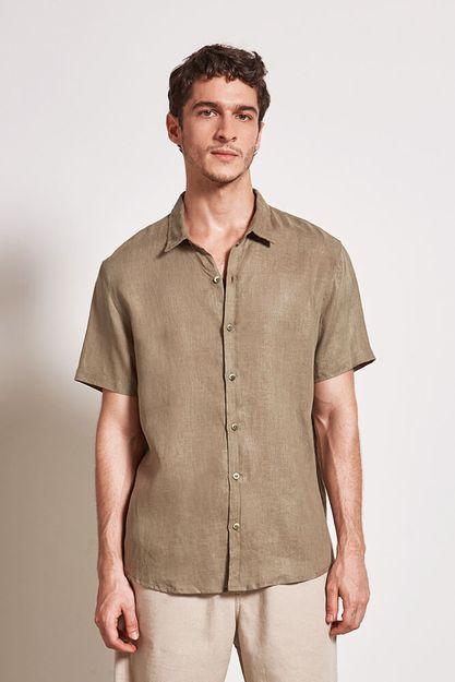 20037---Camisa-Linho-balneario---militar--Vitrine-