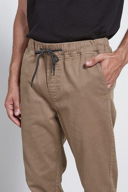 20180---Calca-Jogger-new-4-comfort---caqui--Detalhe-